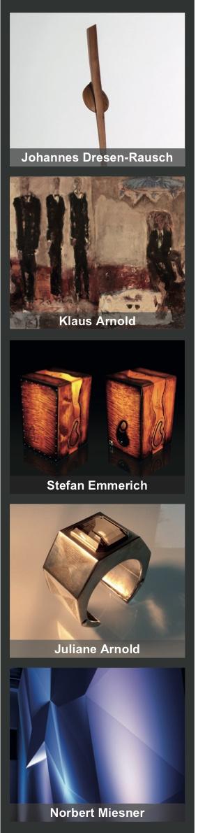 Kunstroute Ehrenfeld